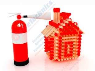 Современные противопожарные системы