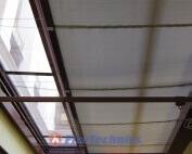 Противопожарные шторы «Горизонтальные»