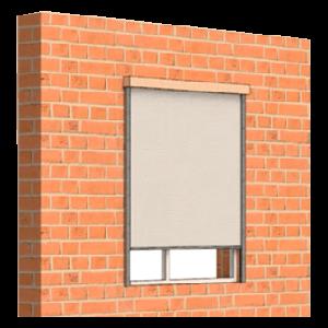 Противопожарные шторы для Окон