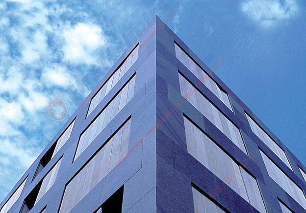 Sunscreens and facade systems COLT GROUP   Противопожарные системы