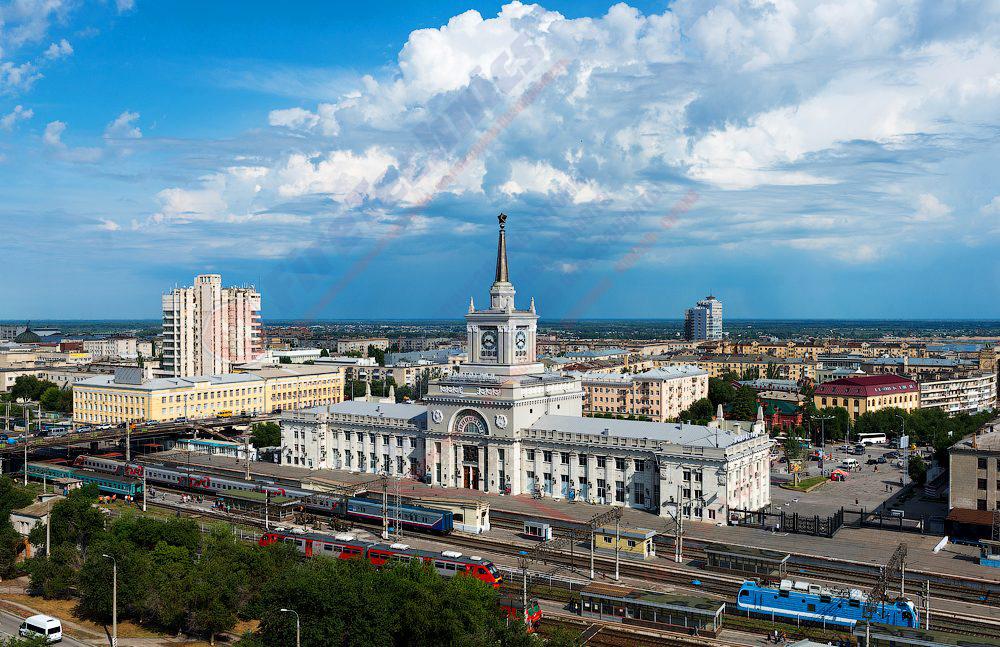 Противопожарные ворота в Волгограде