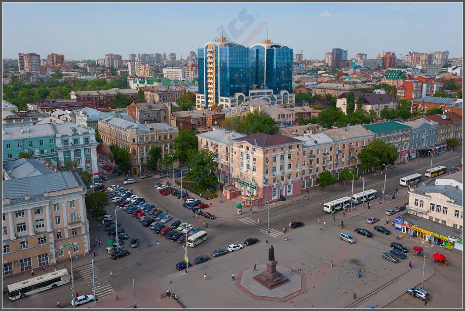 Противопожарные ворота в Ростове-на-Дону FireTechnics